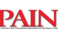 IASP: PAIN, Volume 157, Issue 4, April 2016