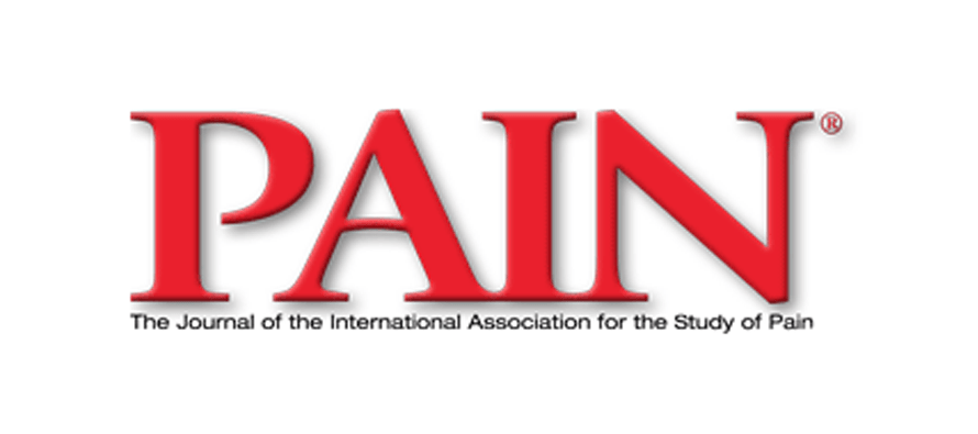 IASP: Pain, Volume 157, Issue 8, August