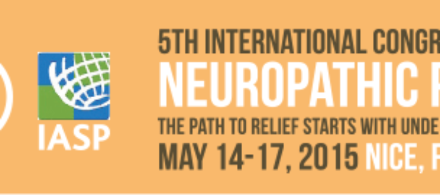 5th International Congress on Neuropathic Pain