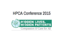 HPCA Conference 2015