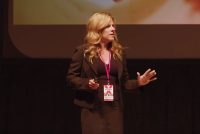 The Hardest Pill to Swallow – Tracy Jackson – TEDxNashville