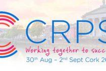 CRPS 2017 August 30 – September 2, 2017