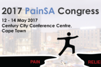 2017 PainSA Congress – last chance to register by tomorrow 5th May
