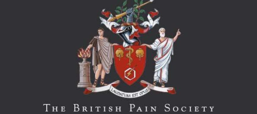 Pain Management Programmes SIG Biennial Conference, 14th & 15th September 2017