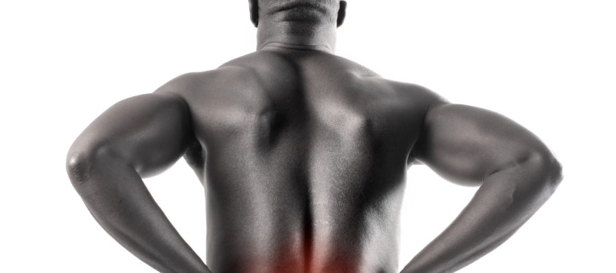 Benefits and safety of gabapentinoids in chronic low back pain