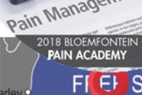 Bloemfontein Pain Academy – Ilanga Estate – Saturday 3 November
