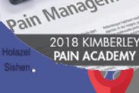 Kimberley Pain Academy – Protea Hotel Kimberly – Saturday 13 October