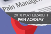 Port Elizabeth Pain Academy – The Boardwalk Hotel – Saturday 17 November