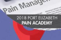Port Elizabeth Pain Academy – The Boardwalk Hotel – Saturday 17 November