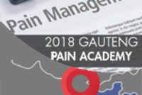 Gauteng Pain Academy – Gallagher Convention Centre – Saturday 24 February