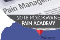 Polokwane Pain Academy – Protea Landmark Hotel – Saturday 8 September