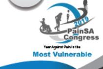 2019 PainSA Congress – 3-5 May