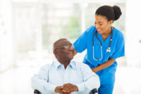 Are care staff equipped for end-of-life communication?