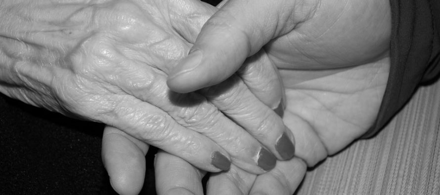 A Pattern Language of Compassion in Intensive Care & Palliative Care Contexts