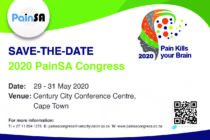 2020 PainSA Congress