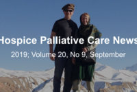 IAHPC Hospice Palliative Care News Digest, September 2019