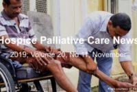 IAHPC Hospice Palliative Care News Digest, November 2019