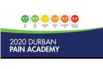 2020 Durban Pain Academy – 3 October 2020
