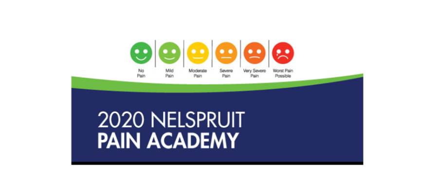 [CANCELLED] 2020 Nelspruit Pain Academy