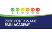 [CANCELLED] 2020 Polokwane Pain Academy