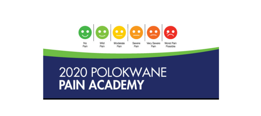 [CANCELLED] 2020 Polokwane Pain Academy
