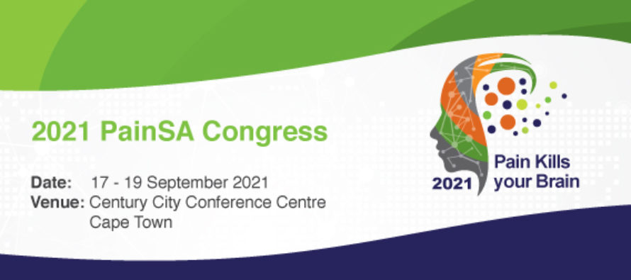 2020 PainSA Congress