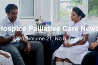 IAHPC Hospice Palliative Care News Digest, August 2020