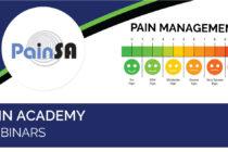 2020 Pain Academy Webinar – Dr Yoshna Kooverjee