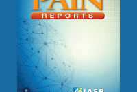 IASP PAIN, October 2020
