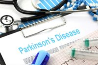 Palliative care for persons with Parkinson's disease: a qualitative study on the experiences of health care professionals