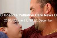 IAHPC Hospice Palliative Care News Digest, December 2020