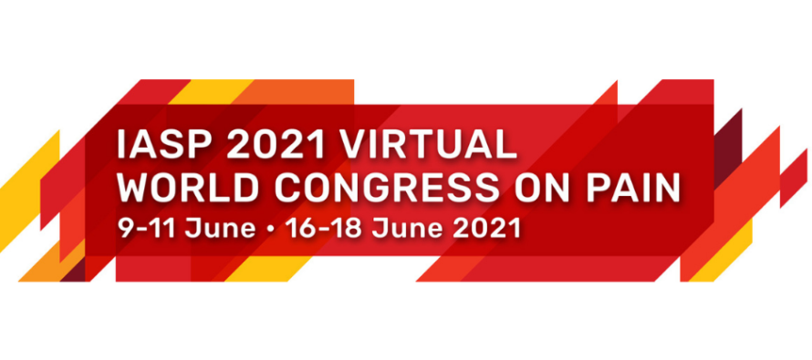 Coming in June: IASP 2021 Virtual World Congress on Pain